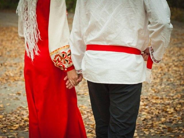 Почему в Наших Родах носили пояса в обязательном порядке?