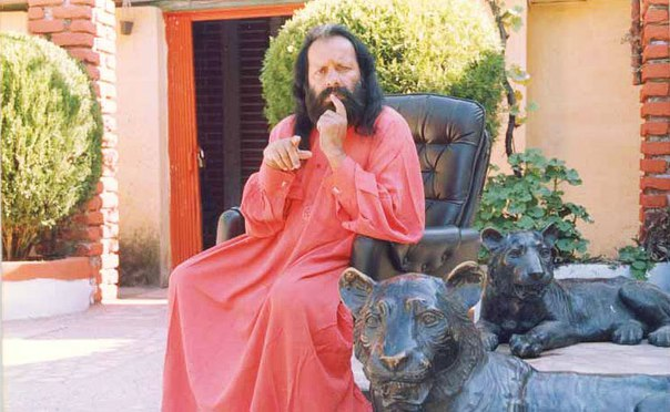 Персонаж Махабхараты — Ашваттхаман — жив до сих пор уже 5.000 лет: свидетельство очевидца.