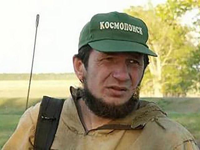 Памяти Вадима Александровича Черноброва