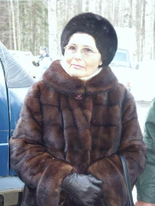 Валентина Гагарина, 2006 год