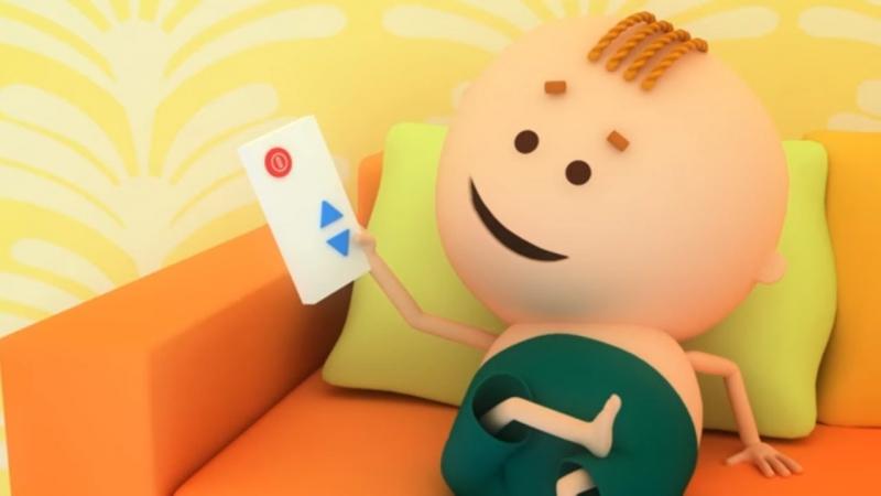 Аркадий Паровозов спешит на помощь - Кондиционер - серия 135 - полезные мульты для детей и взрослых