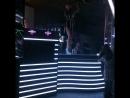 Night club IDOL. Kazan, Pushkin street 46.