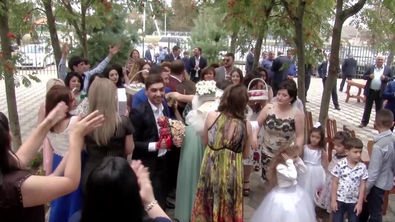 Анонс свадьбы