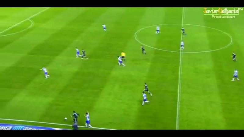 G.M Cristiano Ronaldo - Best Skills Dribbling __ Real Madrid HD