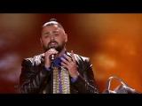 Joci Papai - Origo (2017) [Hungary Венгрия] (LIVE at the second Semi-Final)[HD_1080p] (Eurovision Ukraine 2017)