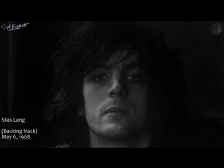 SYD BARRETT ⁄ PINK FLOYD ׃ Beyond Rhyme Nor Reason (Rare unedited work from the early days - part 1)
