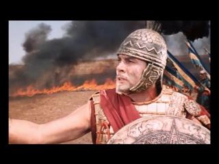 Битва за Рим (1968 - 1969). Штурм Рима остготами