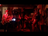 Lunar Moth - Baby of the Ribs live in NPK