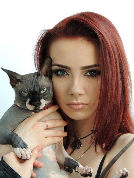 фото из альбома Ани Никитичевой №14