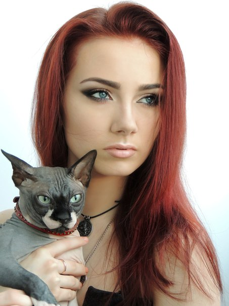 фото из альбома Ани Никитичевой №13