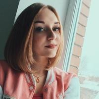 Настюша Терехова
