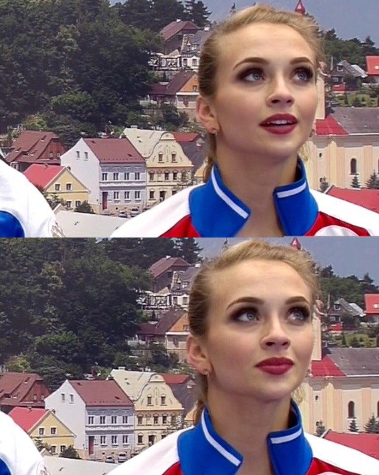 Виктория Синицина - Никита Кацалапов - 6 - Страница 6 74AHRbYCM1I