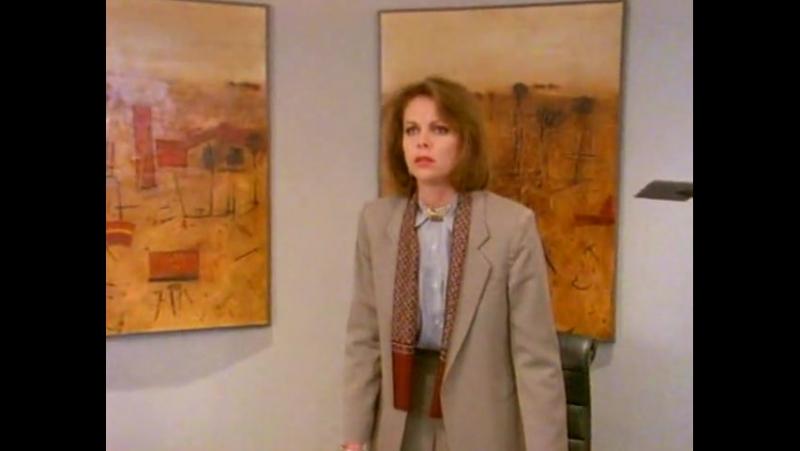 Возвращение в Эдем 2. 1 серия (1986)