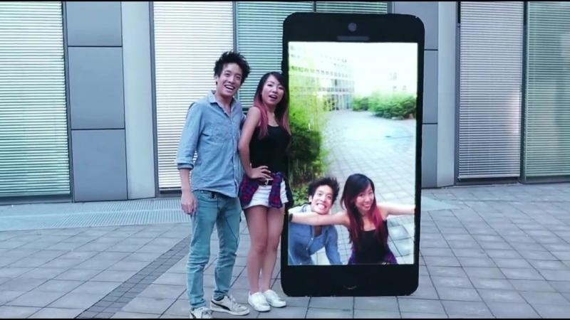 Новый iPhone 7 Plus Plus