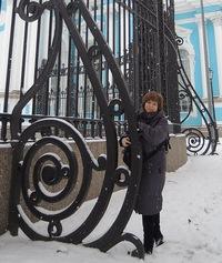 Надежда Суханова