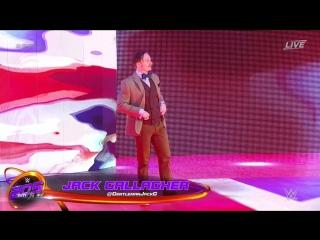Wrestling Home: 205 Live 28.12.2016