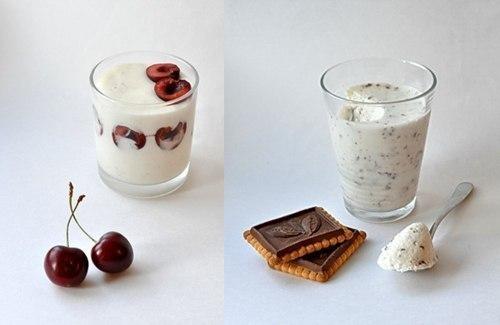 Кефирный крем Кефирный крем – десерт, который можно