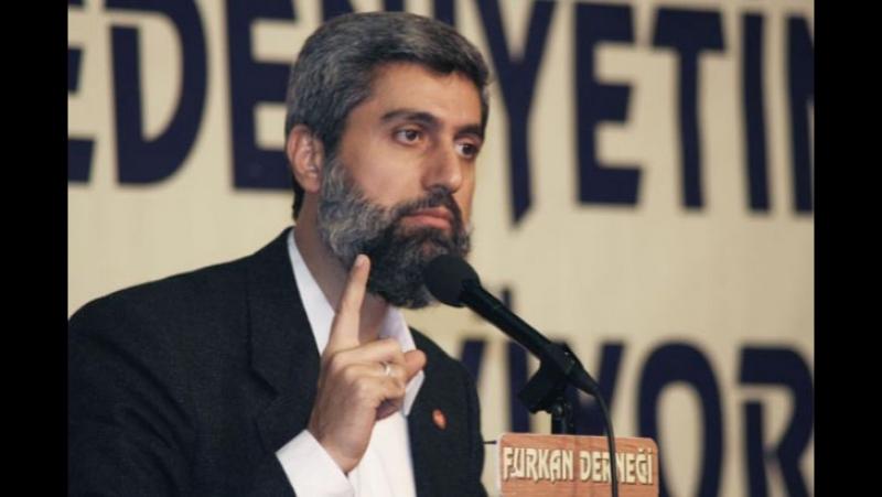 Alparslan Kuytul'dan CEVAP ! Neden siyasetle ilgileniyor?