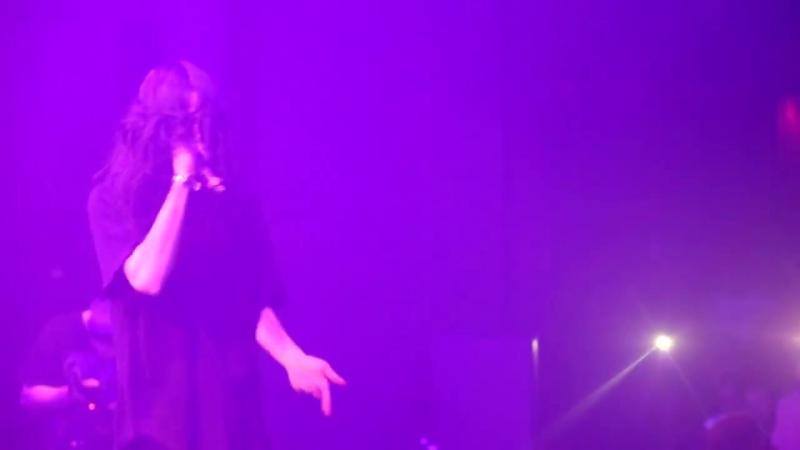 Bones - Sodium (Live in LA, 4/28/17)