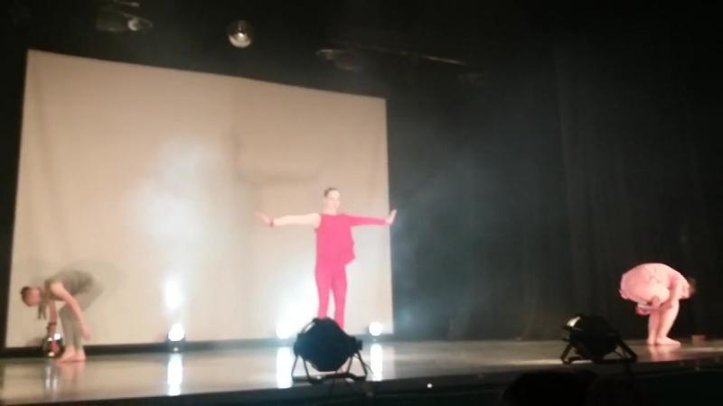 Анна Каренина и Красносолнышко - Ольга (Сукачев)