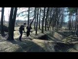Эпик падение BMX ДЕНИСКИ BMX (Респект Данко)