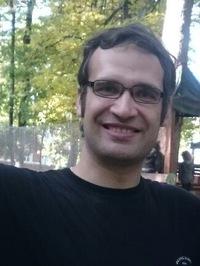 Семён Корепанов