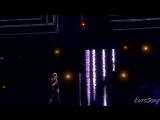Justs - Heartbeat Latvia 2016 Eurovision