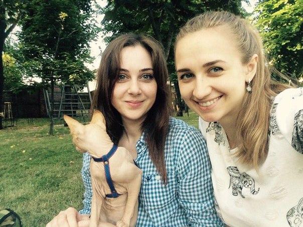 Фото №456239268 со страницы Оксаны Череватенко