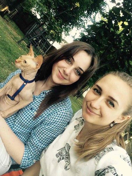 Фото №456239269 со страницы Оксаны Череватенко