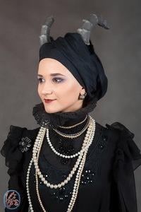 Алиса Паники