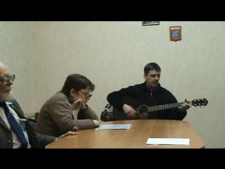 Автограф 28 февраля 2009 г. Пикта Сергей