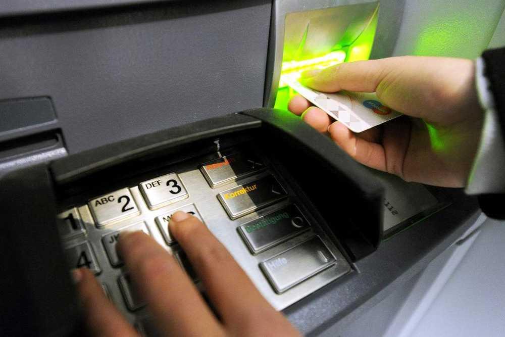 Черкесские полицейские раскрыли кражу денег с банковской карты