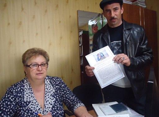 В Зеленчукском районе прошла мини-ярмарка вакансий