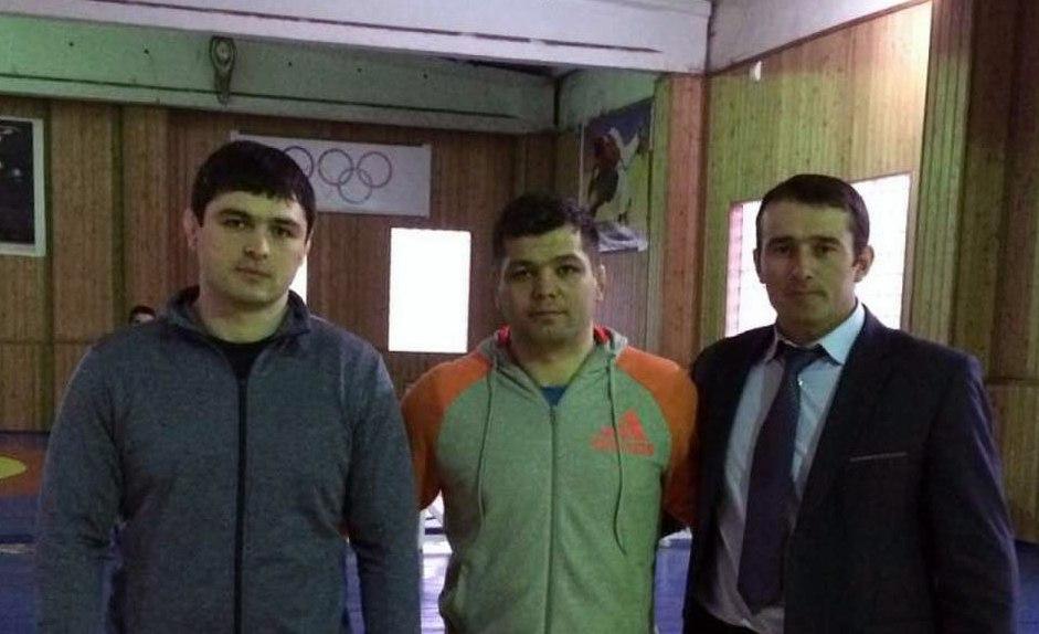 Братья Темрезовы дали мастер-класс в Зеленчукском районе