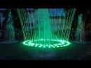 Миргород - фонтан