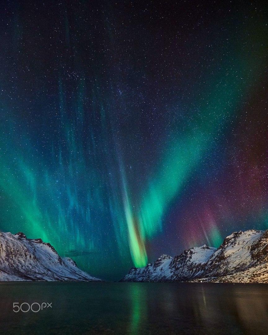 Роскошные пейзажи Норвегии - Страница 2 3jab_CVf7dA