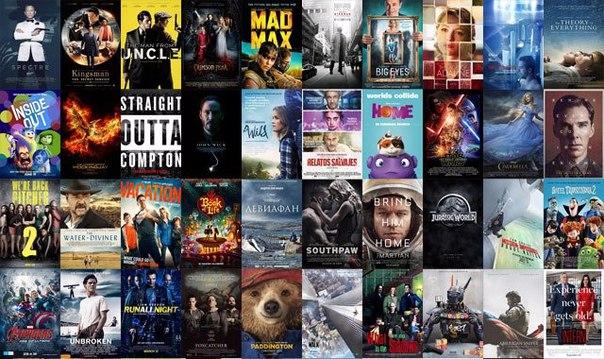 Смотреть онлайн новинки фильмы 20152016 бесплатно в