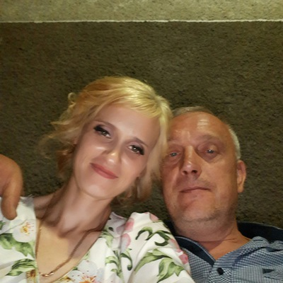 Марина Огородник-Чижевская