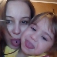 Анкета Лёлия Сергеевская