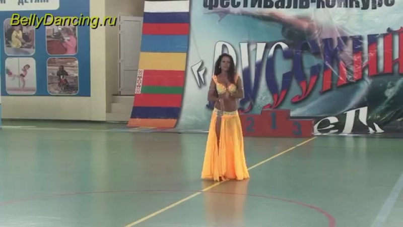 Любовь Халафян. Русский берег-2013 13452