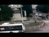 В сети появилось видео ликвидации террориста в Сургуте