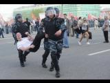 23 июля. Задержания на митинге против РКН.