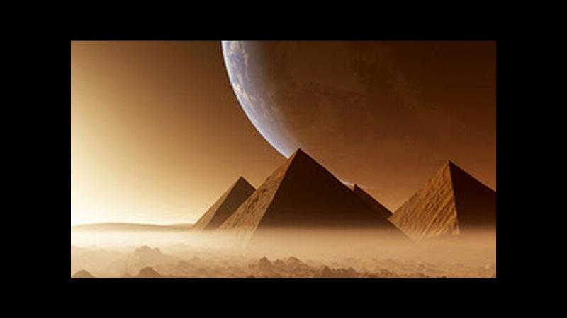 Археологи нашли древний АМУЛЕТ,а на нем странная надпись Пирамиды Стражи тайного