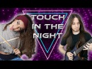 Battle Beast Touch in the Night🌛 Cover by Minniva feat Garrett Peters Quentin Cornet