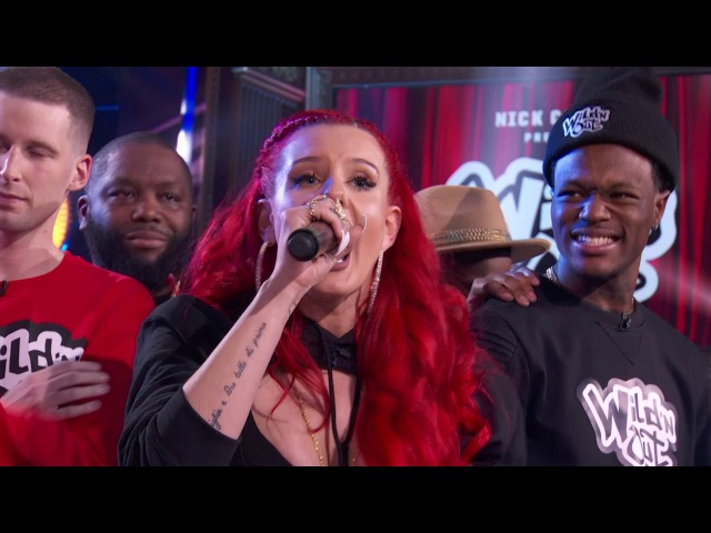 Killer Mike of Run the Jewels Cuts the Beat Goes In | Wild 'N Out | Wildstyle