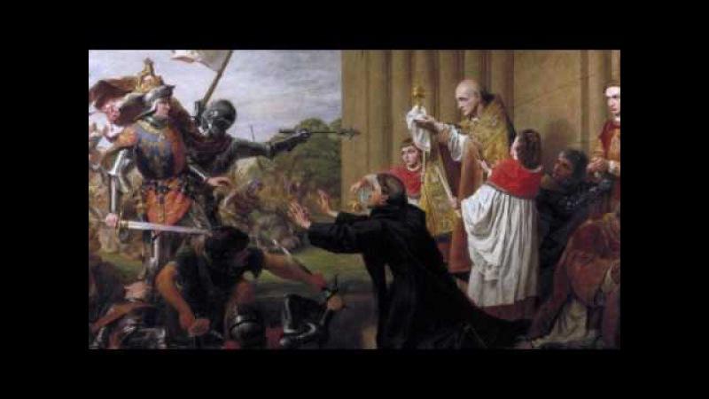 Война Алой и Белой розы (рассказывает историк Елена Браун)