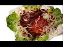 Свиные суки (филе миньон) в духовке - грузинская кухня