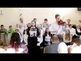 Николаева Юлия и Шемяков Александр - песня