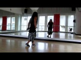 Dance Tutorial  Major Lazer ft  Ellie Goulding, Tarrus Riley  Powerful  Choreography by Viet Dang