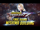 TEKKEN 7 Mishima Building Final Round [ Metallic Experience 2nd ] Soundtrack Extended『 鉄拳7 철권7』